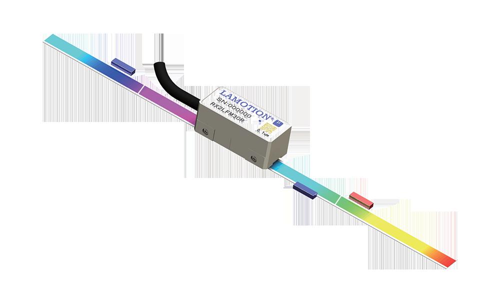 光栅尺安装_RX 系列光学零位光栅尺   钢带式光栅尺   产品中心   大连榕树 ...